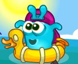 JellyDad Hero - Jelly Skills Game