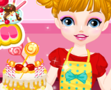 Cake Competition - Cake Cooking Games
