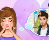 Zayn Malik Date Simulator - Celebrity Games