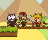 Strikeforce Kitty - Fighting Games, Arcade Games, Online Games, Games