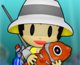 Fishtopia Tycoon - Fishing Games, Games, Online, Free
