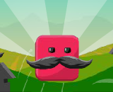 Crimson Stache - Free Skill Games