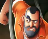 Prison Break 2 - Prison Skill Games
