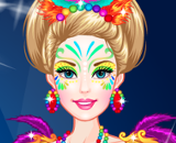 Barbie's Fantastic Festival - Free Barbie Games