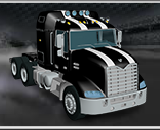 Industrial Truck Racing - Truck Racing Games