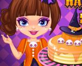 Halloween Spooky Cake - Free Halloween Games