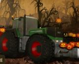 Halloween Pumpkin Delivery - Halloween Car Games