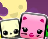 Blocks Happy Halloween - Halloween Games