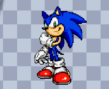 Ultimate Flash Sonic - Sonic Games