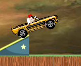 Stunt Master - Car Stunt Games