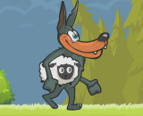 Sheep Stealer - Play Free Skill Games