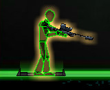 Raze - Free Shooting Games