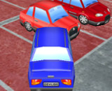 Shopping Mall Parking - Car Parking Games