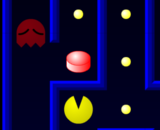 Pacman Advanced - Pacman Games
