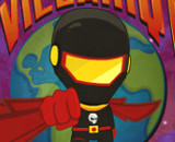Super Villainy - Shooting Games For Kids