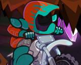 Moto Underground Adventure - Free Motorbike Games