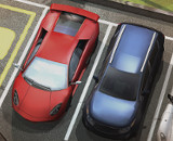 Supercar Parking 2 - Parking Games Online