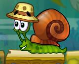 Snail Bob 8 - Puzzle Games Online