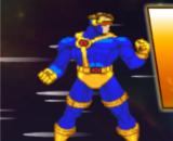 Marvel Tribute - Marvel Fighting Games