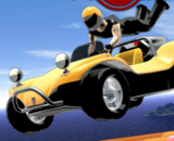 Roller Rider - Free Racing Games