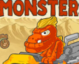 Truck Monsters - Play Monster Truck Games Online