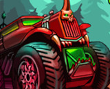 Mad Truck Challenge - Free Monster Truck Games