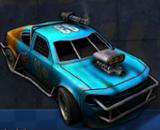 Full Auto Mayhem - Free Racing Games