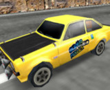 Super Rally 3D  - 3D Car Racing Games