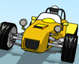Coaster Racer 2 - 3D Racing Games