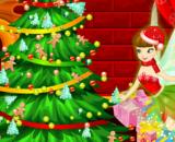 Christmas Tree Cookies - Cooking Christmas Games
