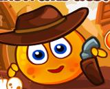 Cover Orange- Journey Wild West - Puzzle Adventure Games