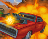Road Of Fury - Free Racing Games