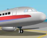 Park My Plane - Parking Games Online