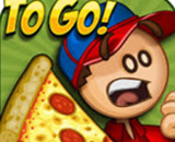 Papa's Pizzeria - Free Management Games Online