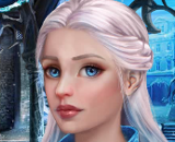 Frozen Spell - Hidden Objects Games For Kids