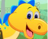 Baby Hazel Dinosaur Park - Baby Games