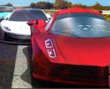 Supercar Road Trip - 3D Car Racing Games