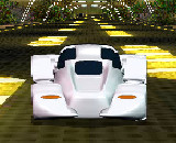 Heat Rush Future - Free 3D Car Racing Games