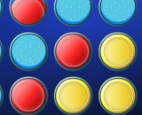 Connect Four - Skill Math Games