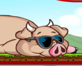 Pig Destoryer - Fun Fighting Games