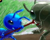 Bug Wars 2 - War Games