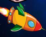 Rocket Parking - Free Parking Games Online