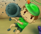 Bazooka Boy 2 - Easy Shooting Games