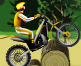 Stunt Dirt Bike - Stunt Dirt Bike Games
