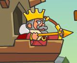 King's Strike - Shooting Games