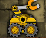Truck Loader - New Truck Driving Games