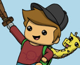 Super Adventure Pals - Fun Adventure Games