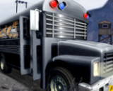 Prison Bus Driver - Bus Driving Games