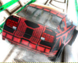 Gravity Driver 2 - 3D Car Racing Games