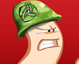 Thumb Fighter  - Fun Fighting Games